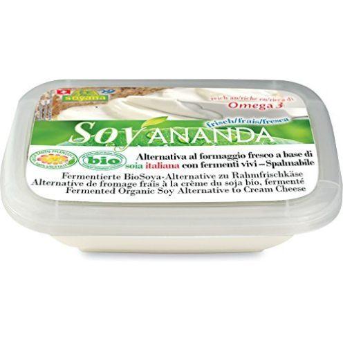 SOYANANDA - Soja Frischkäse