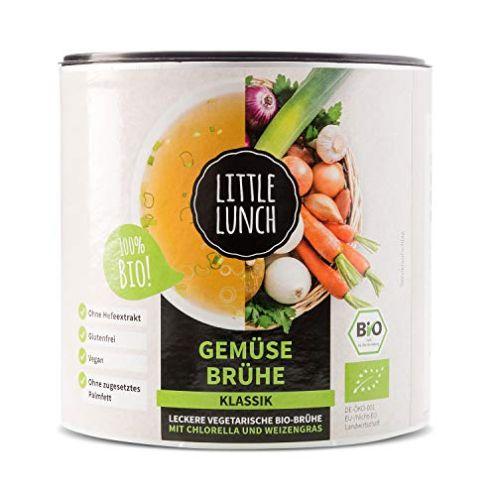 Little Lunch Bio Brühe