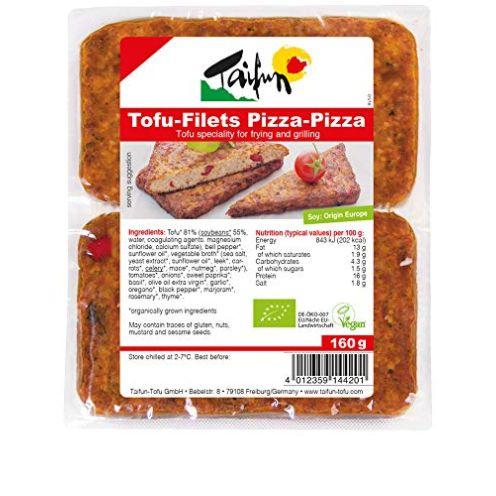 Taifun Pizza-Pizza Bratfilets
