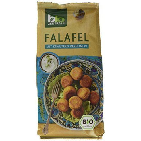 Biozentrale Falafel