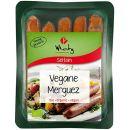 Wheaty Bio Merguez-Wurst