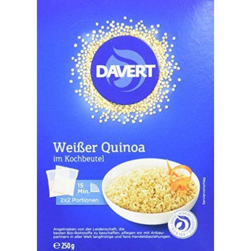 Davert Inka-Quinoa im Kochbeutel