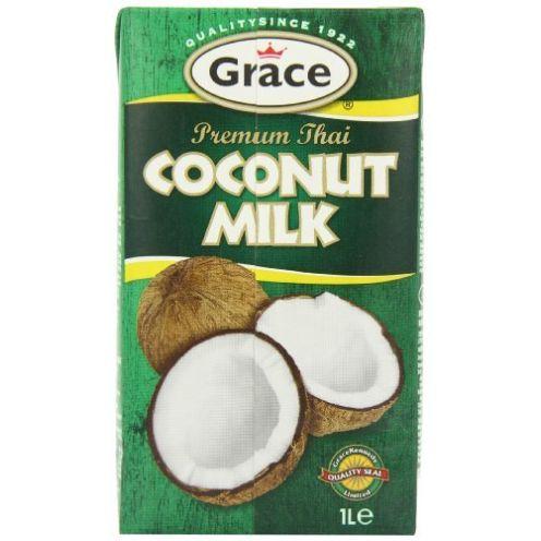 Grace Premium Thai Kokosnussmilch