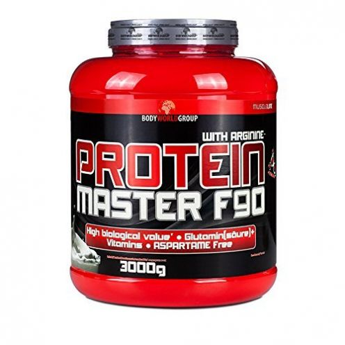 BWG Protein Master F90 Pulver