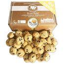The Vegan Elephant Vegan Mini Cookies Bio Kekse