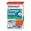 tetesept Omega-3 1000 Kapseln