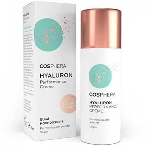 Cosphera - Hyaluron Performance Creme 50 ml