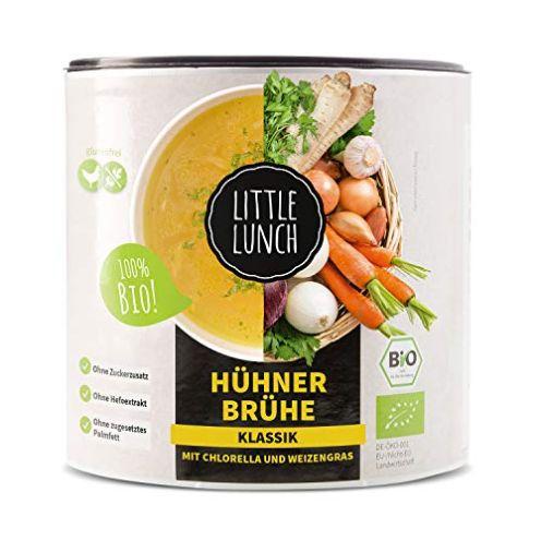 "Little Lunch Bio Brühe | ""Hühnerbrühe"""