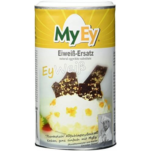MyEy EyWeiß Eiweiß-Ersatz