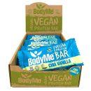 BodyMe Bio Vegan Protein Riegel