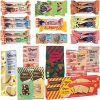 Veganz Süßigkeiten Box mit 18 Sorten