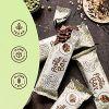 Alpha Foods Vegan Protein Bar