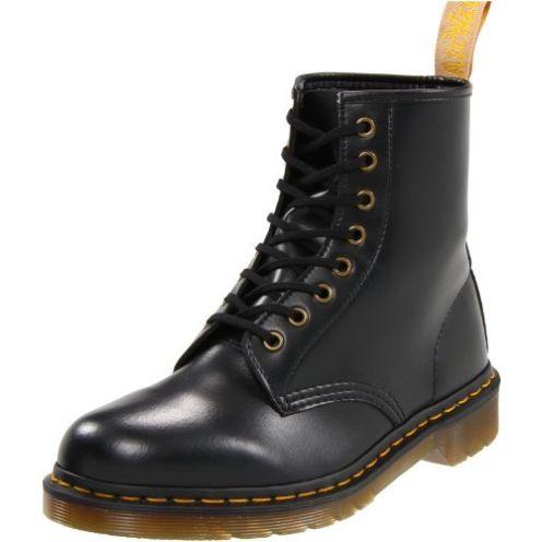Dr. Martens 1460 Vegan Unisex-Erwachsene Combat Boots