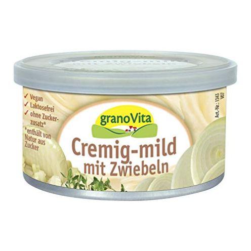 GranoVita Pastete Cremig-mild