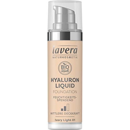 Lavera HYALURON LIQUID FOUNDATION