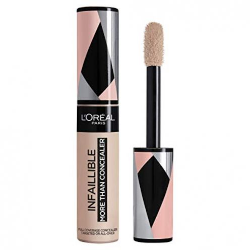 L'Oreal Infaillible More Than Concealer Nr. 322 Ivory