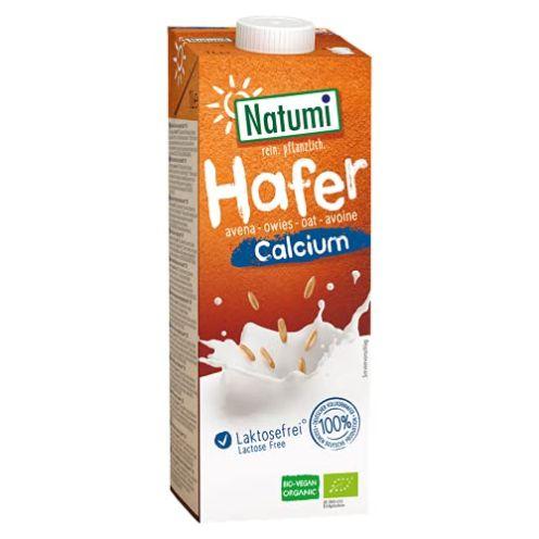 Natumi Hafer+Calcium Drink