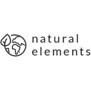 natural elements Logo