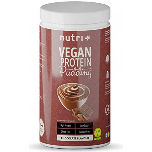 Nutri+ Protein Pudding
