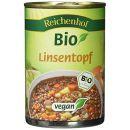 Reichenhof Bio Linsen-Eintopf
