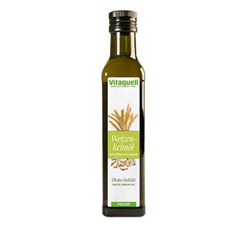 Vitaquell Weizenkeim-Öl