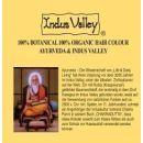 IndoNatura Indus Valley Haarfarbe Flammenrot