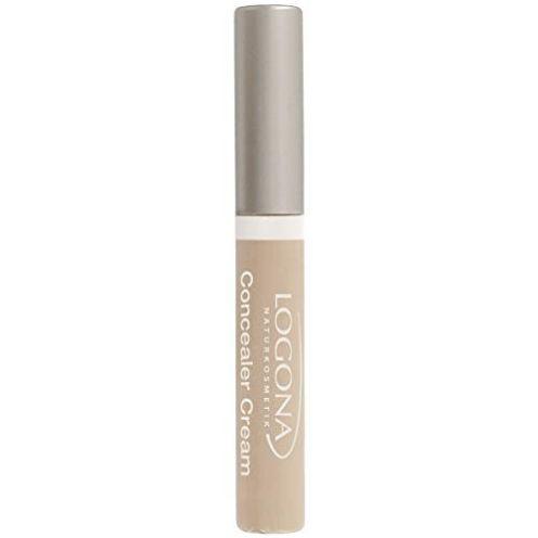 LOGONA Naturkosmetik Concealer Cream No. 01 Pearl