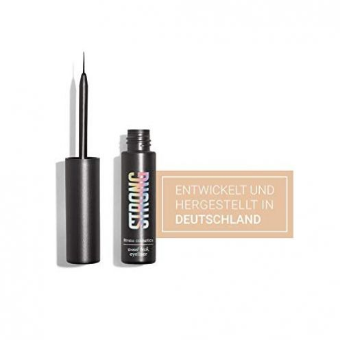 STRONG cosmetics Liquid Eyeliner