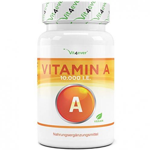 Vit4ver Vitamin A Kapseln