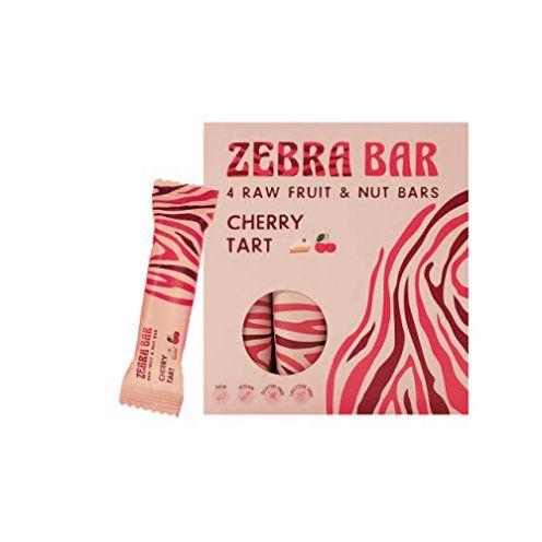 Zebra Bar Cherry Tart Frucht-Nuss-Riegel