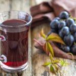 Gibt es einen Unterschied zwischen Traubensaft und alkoholfreiem Wein?