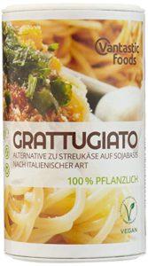 Vantastic Foods vegane Lebensmittel