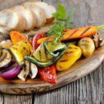 Vegan grillen: Rezepte und Tipps für Veganer