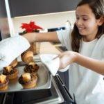 Vegane Muffins: Grundrezepte für einfache und schnelle Muffins