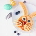 Vegane Pfannkuchen: Grundrezepte für einfache und schnelle Pfannkuchen
