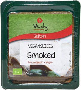 Vegane Wurst
