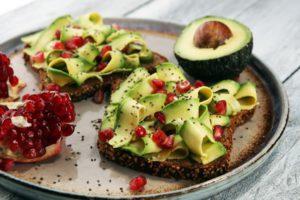 Was essen Veganer zum Frühstück?