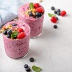 Veganer Nachtisch: Schnelle und einfache Rezepte für vegane Desserts
