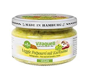 Vitaquell vegane Lebensmittel