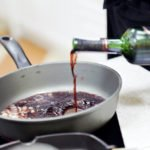 Alkoholfreier Wein zum Kochen geeignet?