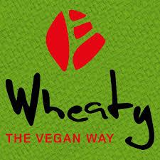Wheaty vegane Lebensmittel