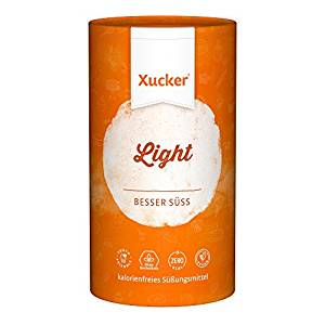 Xucker Süßungsmittel
